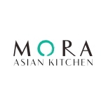 Image result for mora asian kitchen logo