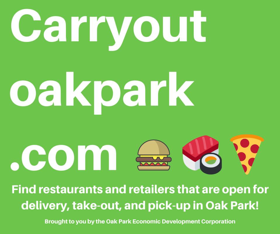 Carryout oakpark .com